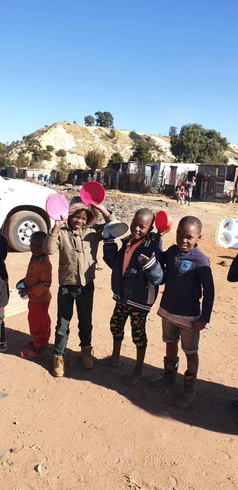 Randfontein Johannesburg